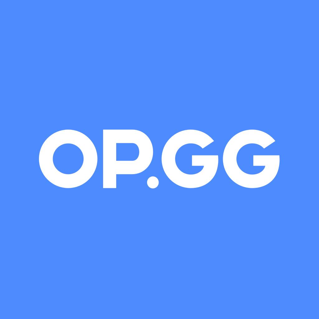 오피지지(OP.GG)